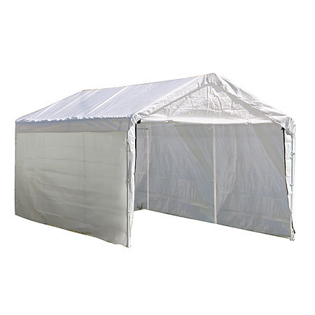 10' x 20' Enclosure Kit $20.00