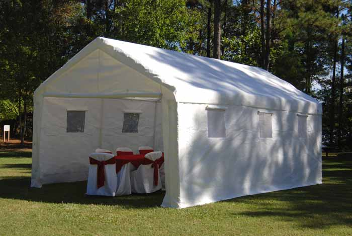 20' x 20' Enclosure Kit $50.00