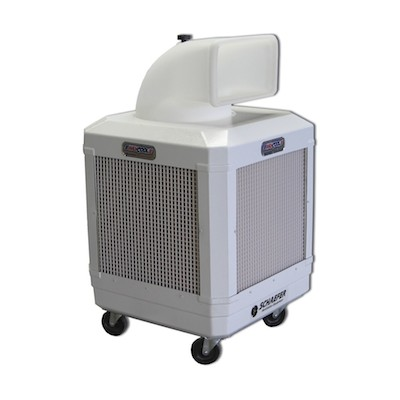 Waycool Evaporator Cooler for $140.00